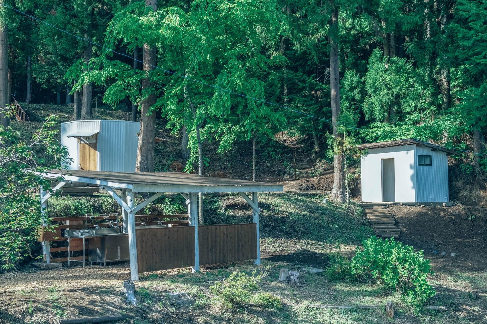 初心者パパ&ママも安心!関東近郊のトイレが綺麗なオートキャンプ場【4選】