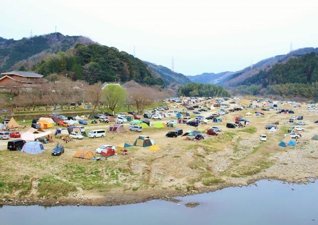 【2021/4更新】GWのキャンプ場は混雑する?~コロナ禍のキャンプ場を振り返って考察~