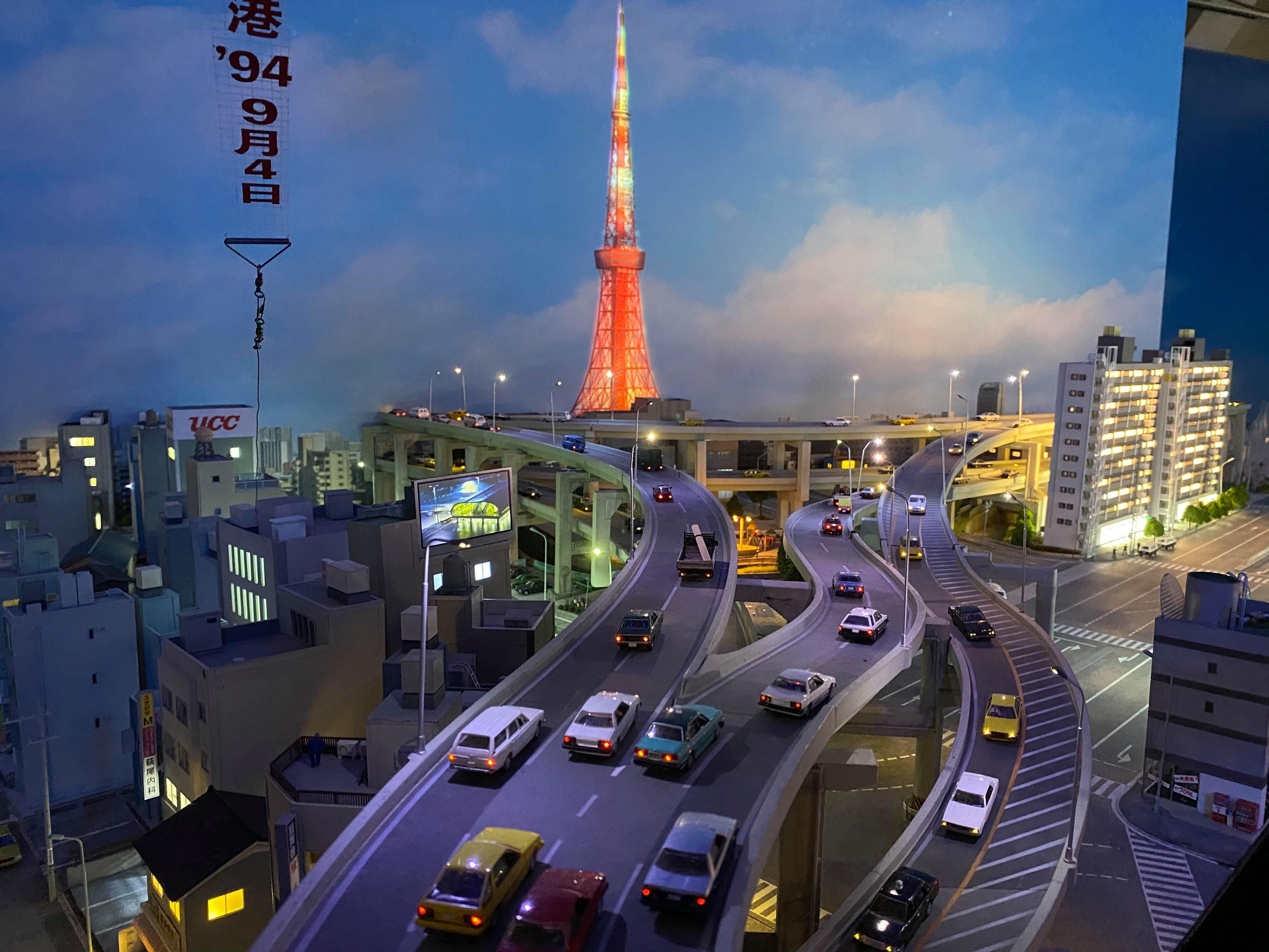 ワールド 東京 スモール