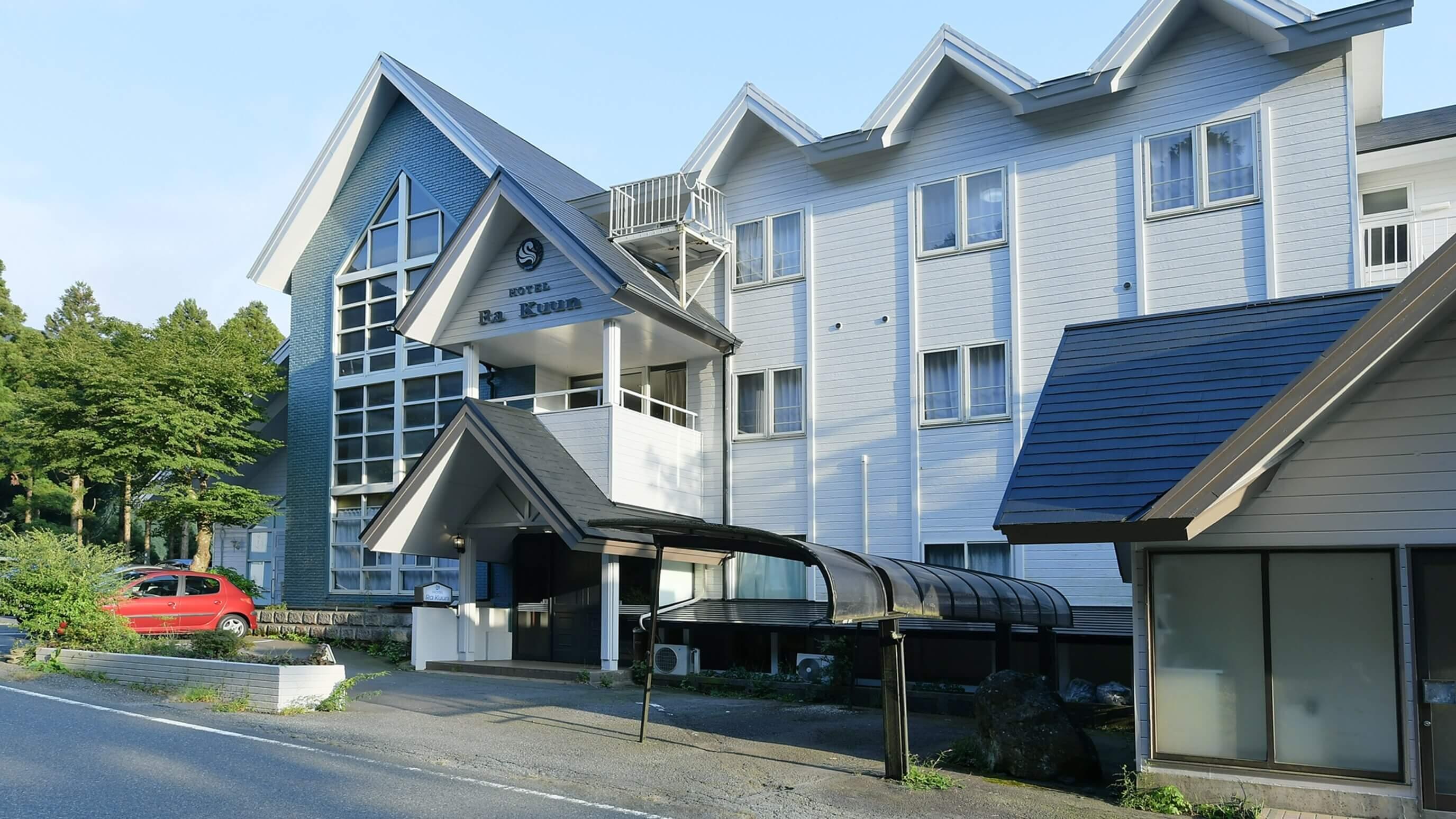 【2021年最新】釣りができる関東のおすすめ宿・ホテル8選!家族旅行や小旅行に!