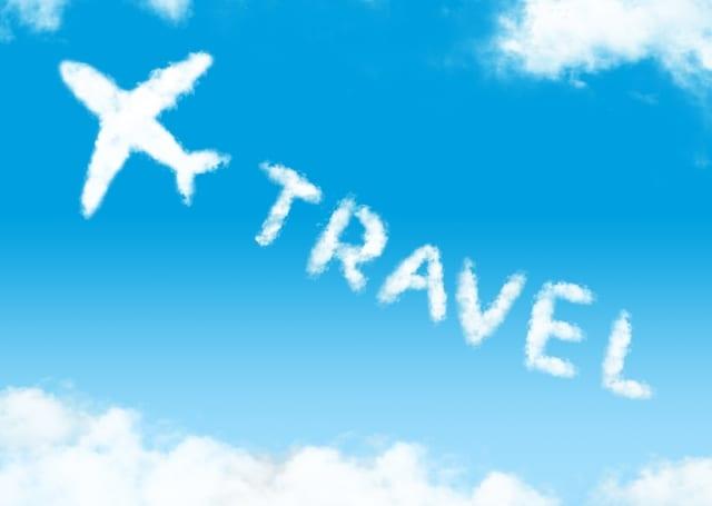 GoToトラベルを飛行機で使いたい!おすすめの旅行予約サイトは?
