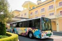 【今がチャンス】GoToトラベルで夢の国へ♪ディズニーチケット付きのホテル10選
