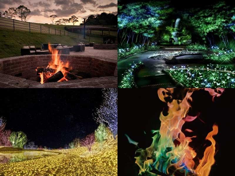 国内初の焚き火イベント開催! 人気レジャースポットで火の体験プログラム