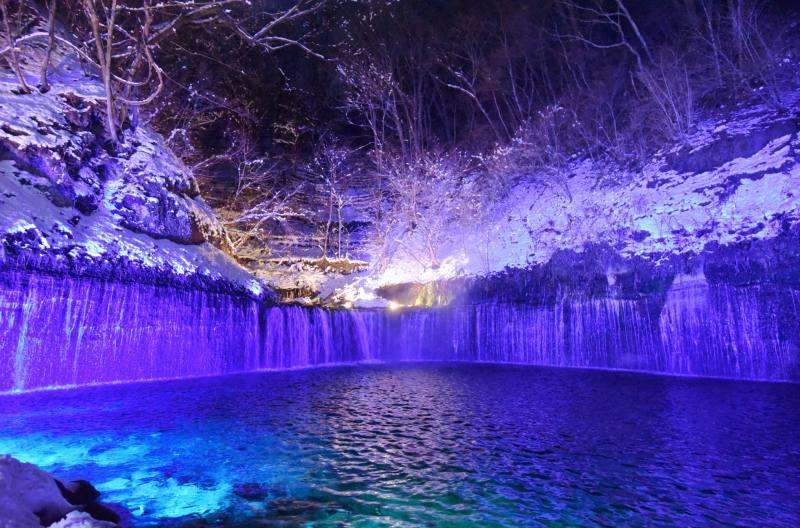 【軽井沢】カップルにおすすめ! 幻想的なクリスマスを過ごせるイベント