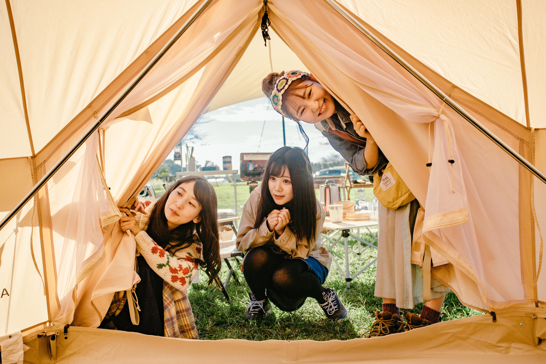【クルマで乗り入れOK!】週末おでかけは手ぶらでキャンプ予約のCampify(キャンピファイ)