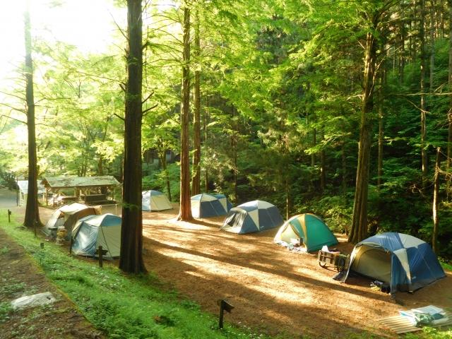 【2021年】空いてるキャンプ場を探す方法!関東の穴場キャンプ場も紹介【裏ワザ】