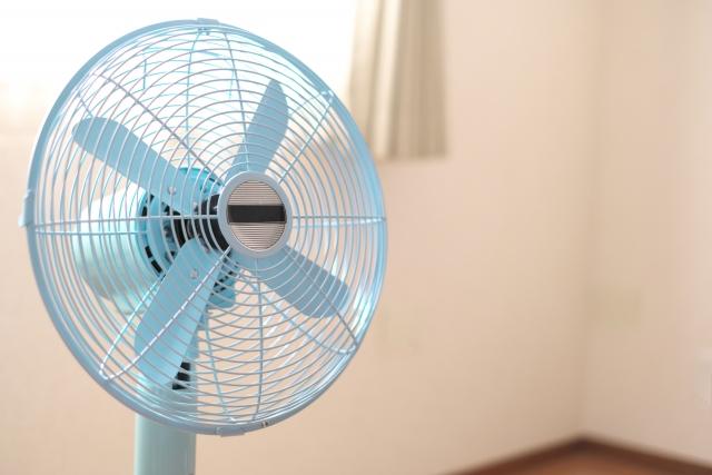 冷風扇とは?扇風機とはここが違う!おすすめ冷風扇ベスト10【車中泊にも】
