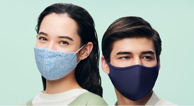 2021年誕生!新作マスクを徹底調査!【ユニクロ・GU他】