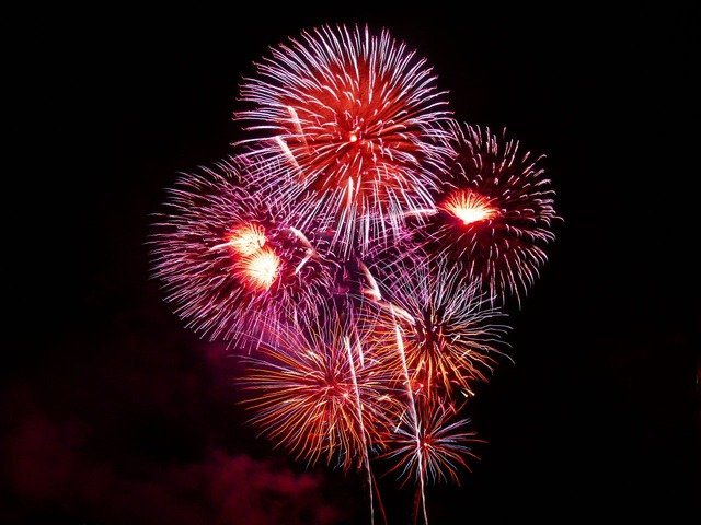 【全国】一目で分かる!2021年も開催される花火大会一覧! ※中止・未定も随時更新