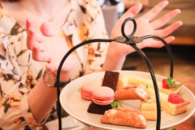 【2021夏】東京で楽しめるサマーアフタヌーンティー16選【ホテル・カフェ・ギフトも⁉】
