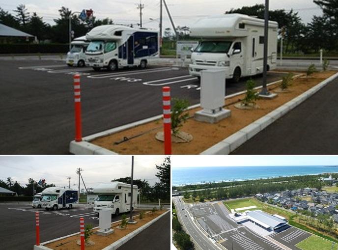 【石川県】車中泊おすすめスポット10選! 施設の特徴やおすすめポイントも