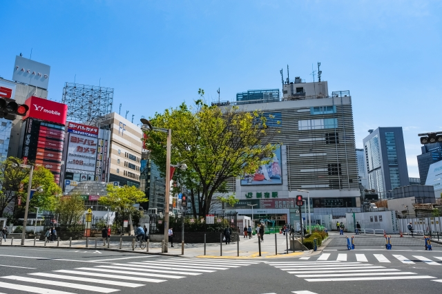 【音楽】椎名林檎・東京事変の歌詞に出てくる地名、全36スポットまとめ【矢来町の駐車場はどこ?】都内~福岡まで