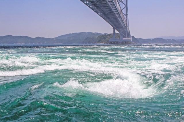 【関西・西日本】海水浴場・海が見える場所と周辺の車中泊スポット15選
