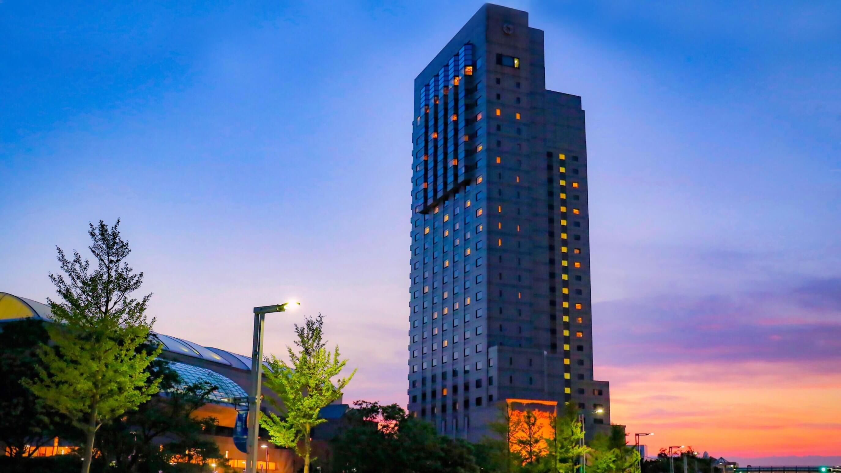 【2021秋】人気ホテルのハロウィンプラン8選【関東】コロナ禍でも安心!ホカンスも!